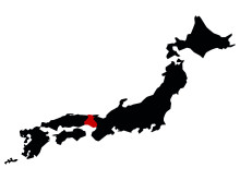 Hyogoprovinsen i Japan