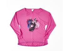 Malévola by Marisa - blusa pijama