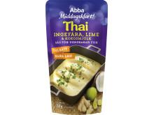 Abba Middagsklart Ingefära, lime och kokosmjölk