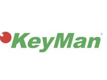 Logotyp KeyMan