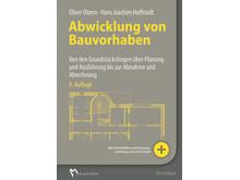 Abwicklung von Bauvorhaben (2D/tif)