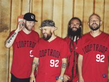 Looptroop Rockers Göteborgs Symfoniker