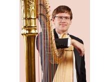 Groenestein-Hendriks Erik harpa