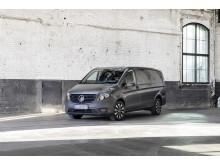 Nya Mercedes-Benz Vito 2020