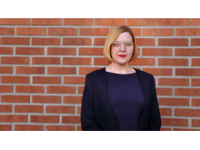 Hanna Hellquist bitr kommundirektör