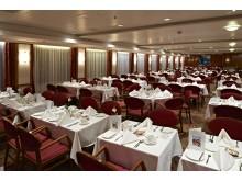 Boudicca, Tintagel Restaurant