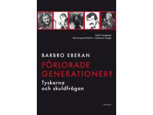 Omslag Förlorade generationer
