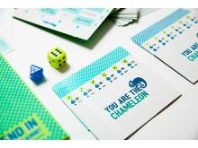 Chameleon - spil