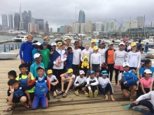 Qingdao Sailing Week 2018 _ China