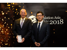 Regulation Asia Awards for Excellence 2018-2019