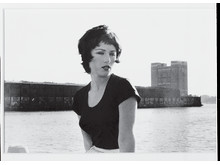 Cindy Sherman, Untitled Film Still #24, 1978