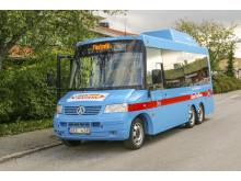 Flexbuss i Karlskoga kommun