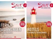 Sylt-Urlaub 2019: Das neue Gastgeberverzeichnis ist da