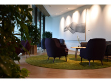 Clarion Hotel Sign - Conference Lounge2