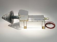 Jondetektorn MIPA (Miniature Ion Precipitation Analyzer). Foto: IRF