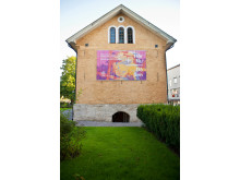 Alingsås museum öppnar igen