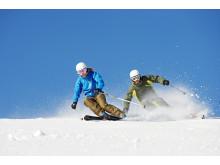 Sälen - Downhill skiløb