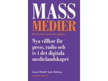 Omslag till boken Massmedie, 11.e upplagan