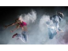 DANSENS DAG – Fira dansens dag på Vara Konserthus