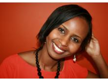 Nadifa Mohamed till Internationell författarscen