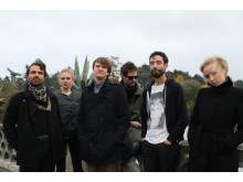 Choir Of Young Believers / 13. oktober i Store VEGA