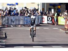 Alexander Wetterhall vinner Cyklevasan 2015