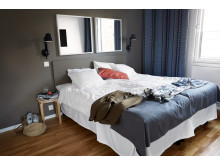 StayAt Hotel Apartments bed