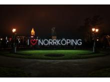 I heart Norrköping