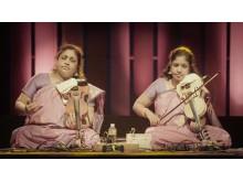 Lalitha og Nandini