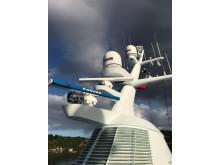 Inmarsat launches Superyacht Connectivity Report