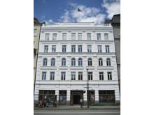 Elite Plaza Hotell i Malmö 1