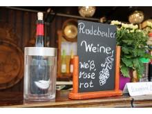 Leipziger Weinfest - Impressionen