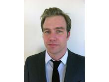Martin Sandelin, läkare inom onkologi, Akademiska sjukhuset