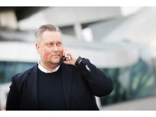 Kenneth Christensen er ny salgschef hos 3Business