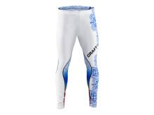 Finnish national biathlon team - 'hannunvaakuna' racing suit bottom F