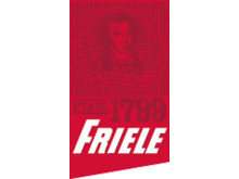 Kaffehuset Friele Logo