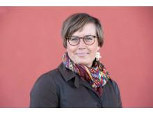 Maja Willén. Foto: Eva Dalin/Stockholms universitet