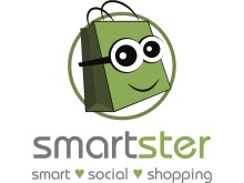 Smartster Logotype Square