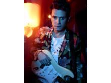 John Mayer - Pressbild