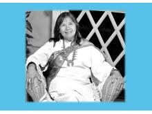 Indigenous Grandmother Mona Polacca