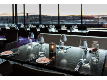Quality Hotel 33 - Top Floor Restaurant