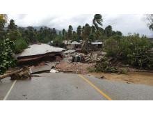 Haiti efter Matthew