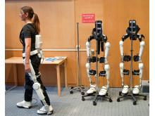 Test av Robotdräkten