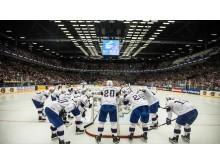 Hockeylandslaget