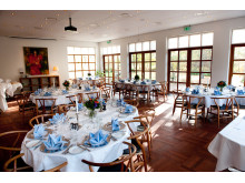 Gl. Skovridergaard restaurant