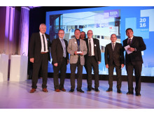 10th Saint-Gobain Gypsum International Trophy Awards
