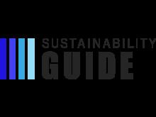 Sustainability Guide logotyp