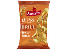 Frilagd Lättare Grill från Estrella