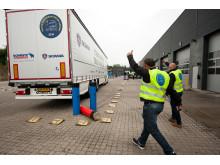 Scania chaufførkonkurrence
