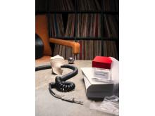 Eau de vinylsamling